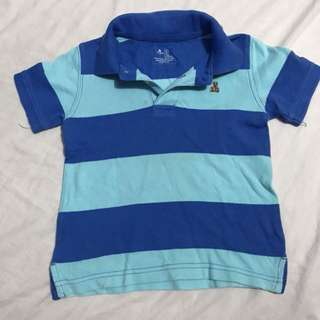BabyGap Polo Shirt 3yrs