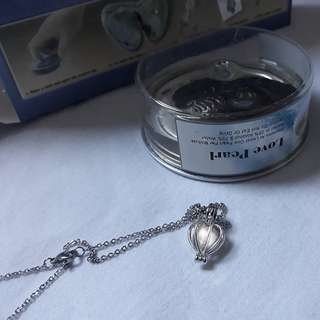 Love pearl necklace/ Palawan pearl (repriced)