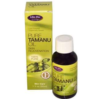 🚚 Life Flo Health, Pure Tamanu Oil, 30ml