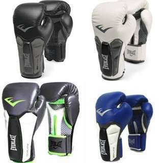Everlast Boxing Gloves Prime Edition