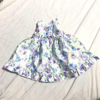 Marmelatta dress 6m