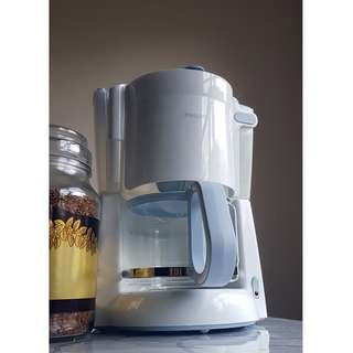 Philips Coffee Brewer