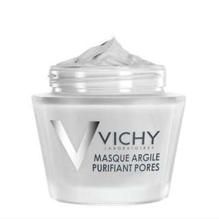 Vichy Pore Purifying Clay Mask (15ml)