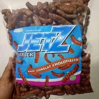 Jetz Chocolate