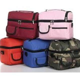 VCoool Coller Bag (2 Layer)