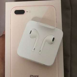 Iphone 7/8 EarPods