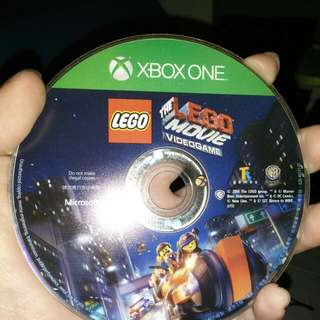 Lego the movie videogame xbox one
