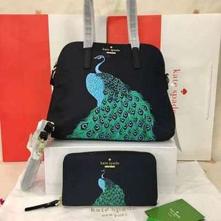 Kate Spade on hand stock