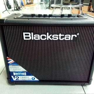 Kredit Tanpa DP Blackstar Ampli Guitar ID Core 20 V2 Standart