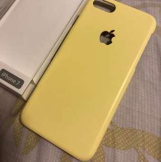 iPhone 7 Made in Korea Slim Hard Case