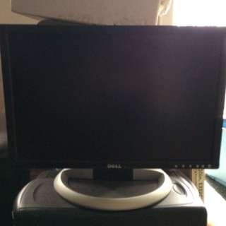 "19"" dell screen"