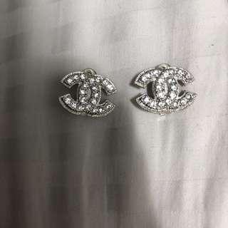 Chanel earrings 耳夾款