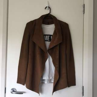 Jacket perfect for the coming Autumn