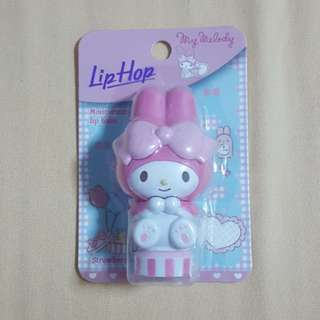 BN My Melody Moisturizing Strawberry Lip Balm