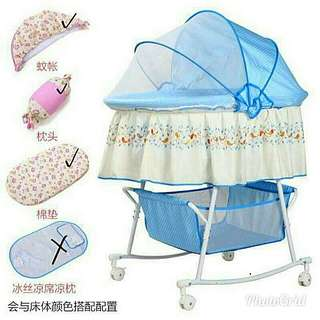BABY CARRIAGE C601