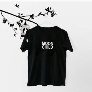 Moon Child (black)