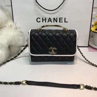 Chanel 🐳