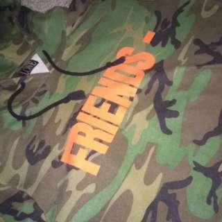 Vlone Friends hoodie