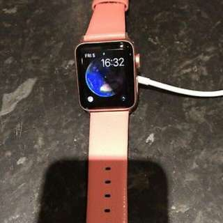 Apple Watch Series 2 Pink 32mm