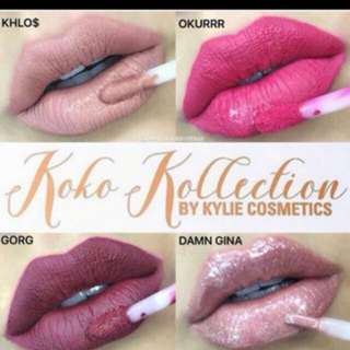 Koko collection.