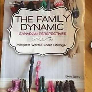 The Family Dynamics