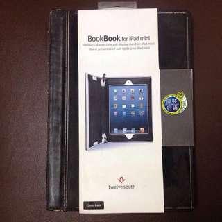 原裝Twelve South BookBook for iPad mini 1/2/3(Classic Black)保護套