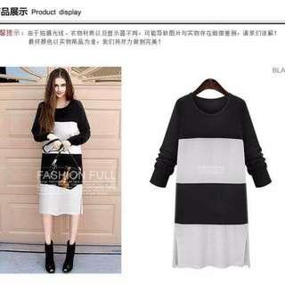 Tunic Dress JPN