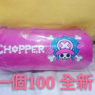 航海王粉色萬用包