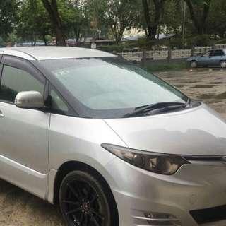 Toyota Estima 2.4 auto SG