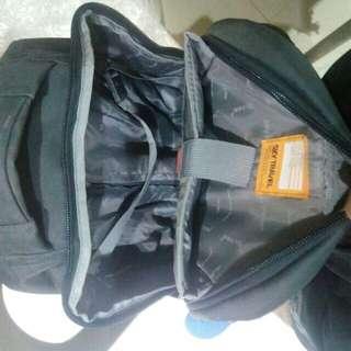 Trolley backpack (sky travel)
