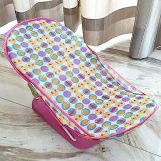 baby bather pink