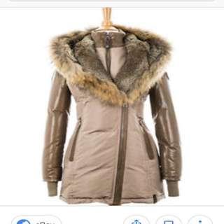Rudsak Grace jacket !! Medium