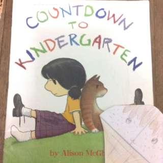 Kids Book,free Bookmark😊