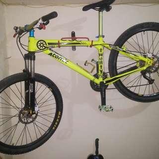 27.5 Atomic Bike