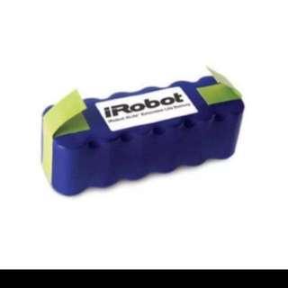 Irobot Roomba 650 XLife Extended Life Battery