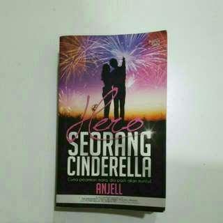 Malay Novel - Hero Seorang Cinderella