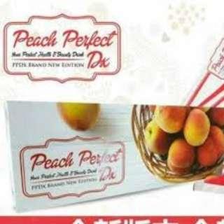 Peach Perfect Dtox