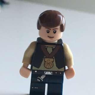 Lego mini figure 正版