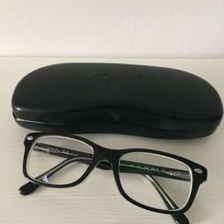 RAYBANS reading glasses