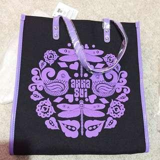 Anna Sui Tote Bag