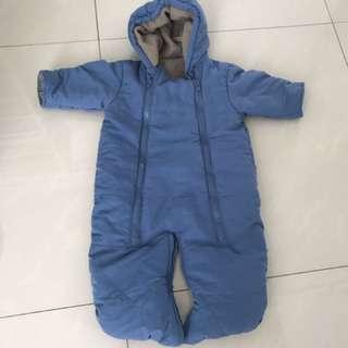 Jaket Winter Bayi size 62 (3 months)