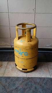 🍳 Cooking Gas Cylinder + Regulator 🔥