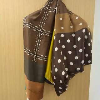 Pierre louis mascia big scarf