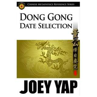 Looking for Joey Yap Book