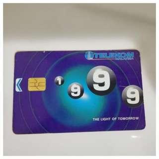 Telekom Card
