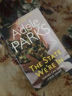 The state we're in- adele parks