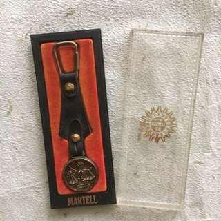 Martell souvenir