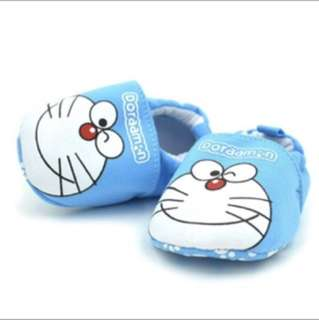 Baby Shoes Anti Slip Doraemon