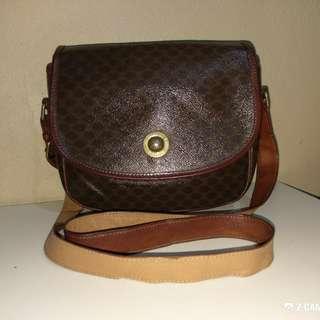 Sling Bag Authentic Celine Paris