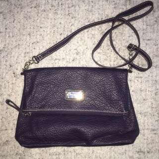 Nine West Purple Purse